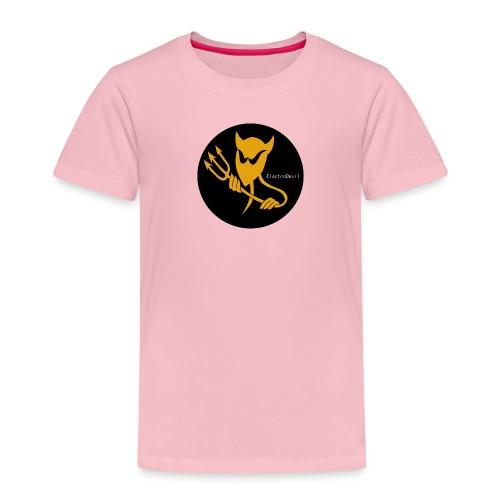 ElectroDevil - Kids' Premium T-Shirt