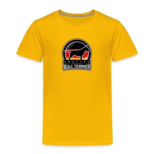Bullterrier Deutschland - Kinder Premium T-Shirt
