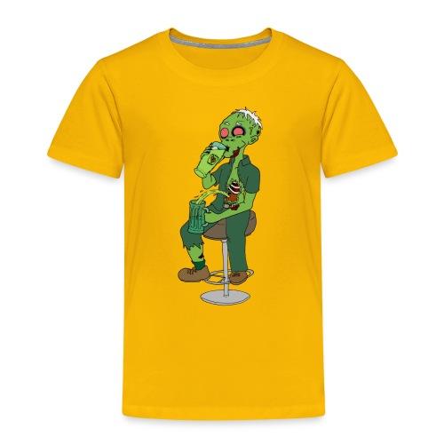 St. Patrick - Kids' Premium T-Shirt