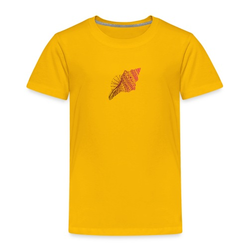 caracol - Camiseta premium niño