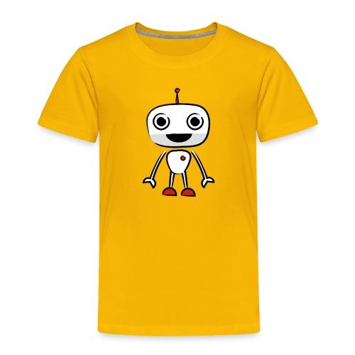 Robot Botman - Kids' Premium T-Shirt