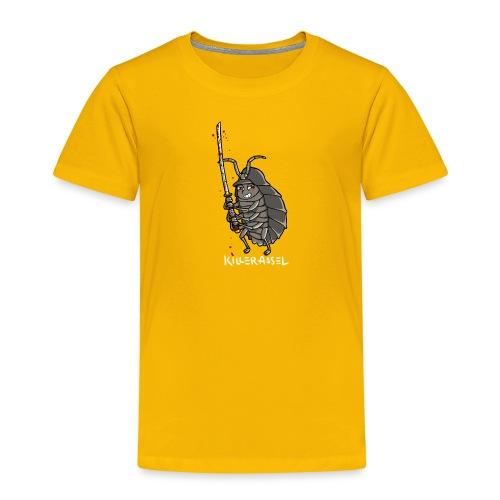 killerassel-white - Kinder Premium T-Shirt