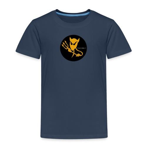 ElectroDevil T Shirt - Kids' Premium T-Shirt