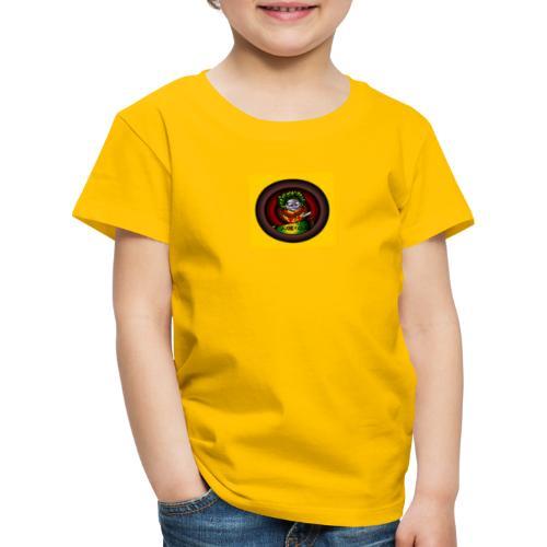 ALOE GIALLA - Maglietta Premium per bambini