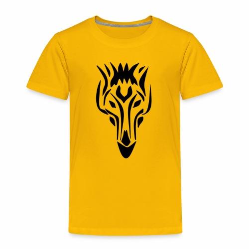 Dragonhead Drache - Kinder Premium T-Shirt