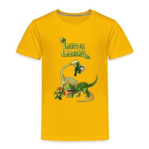 dino t - Kids' Premium T-Shirt