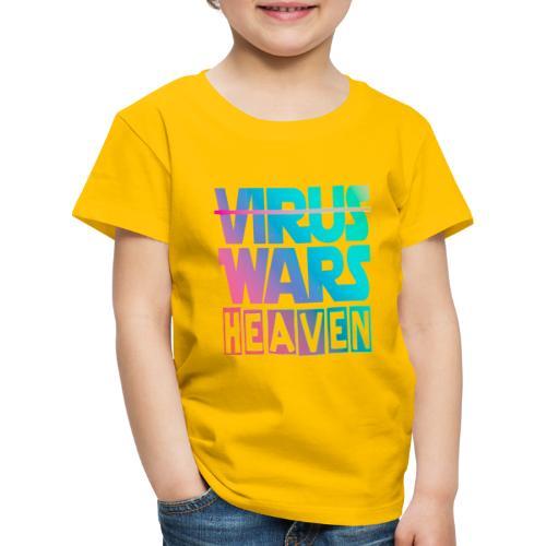 HEAVEN WARS - T-shirt Premium Enfant
