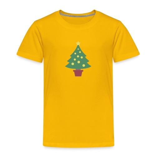 Tannenbaum - Kinder Premium T-Shirt