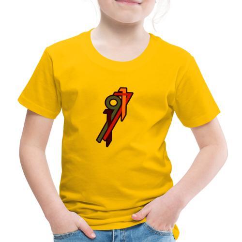 1971 st - Kinder Premium T-Shirt