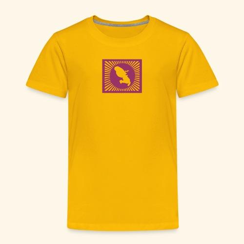 MartiniqueSunshine - T-shirt Premium Enfant