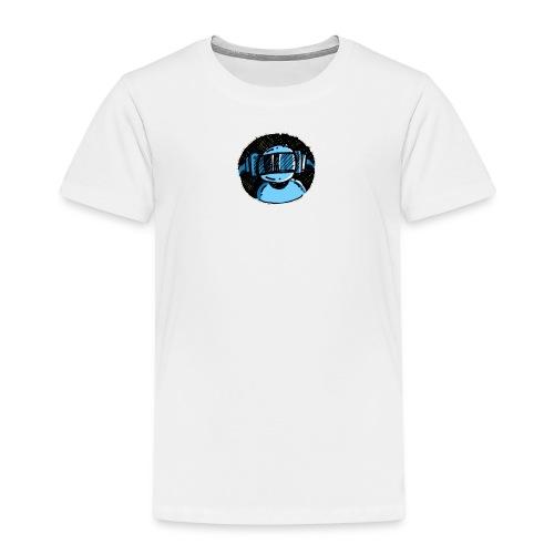 Machine Boy Logo 2016 - Kids' Premium T-Shirt
