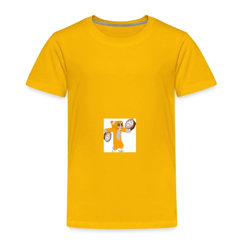 th jpg - Kids' Premium T-Shirt