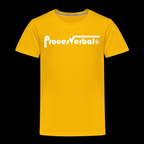 PV® - T-shirt Premium Enfant