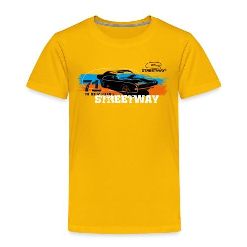 m003 - T-shirt Premium Enfant
