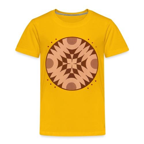 Crop circle ou cercle de culture du 18/07/2011 - T-shirt Premium Enfant
