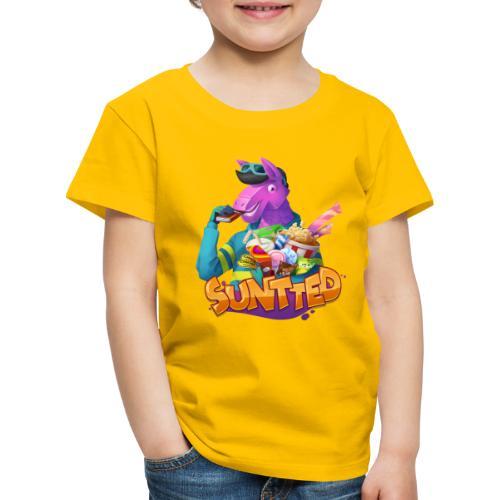 Suntted Confiseries - T-shirt Premium Enfant