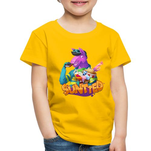 Suntted Confiseries - T-shirt Premium Enfant