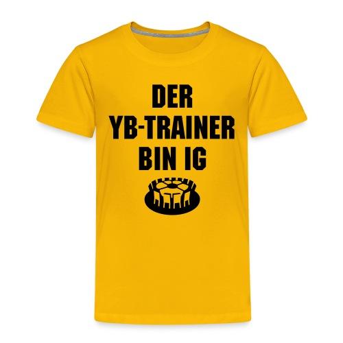 fruehlingsgefuehle - Kinder Premium T-Shirt