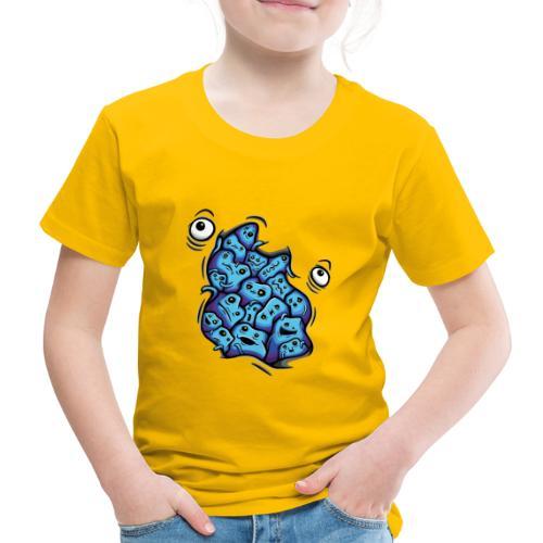 Getting Outside - Kids' Premium T-Shirt