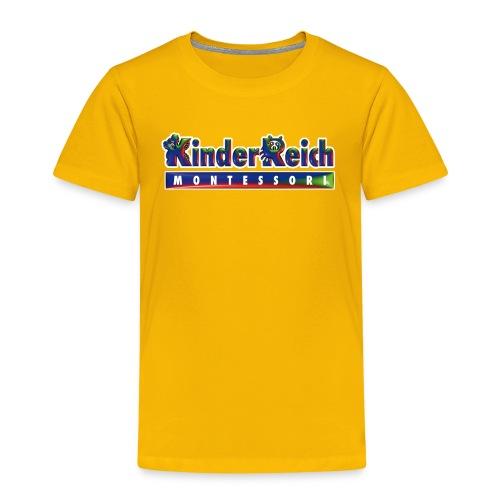 LOGO für T-Shirt 2 - Kinder Premium T-Shirt