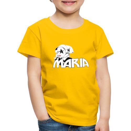 Ostfriesland Häuptlinge Maria von Jever Special - Kinder Premium T-Shirt