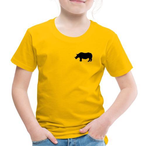Kleines Narshorn - Kinder Premium T-Shirt