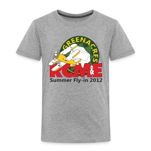 RCME Greenacres 2012 Fly In - Kids' Premium T-Shirt