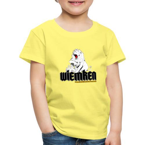 Ostfriesland Häuptlinge Maria von Jever - Kinder Premium T-Shirt