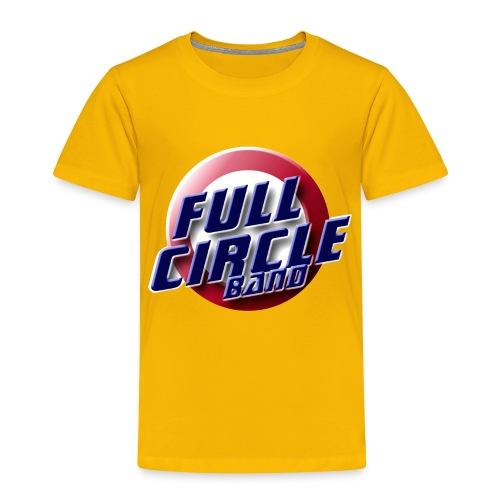 fcbandtee - Kinder Premium T-Shirt