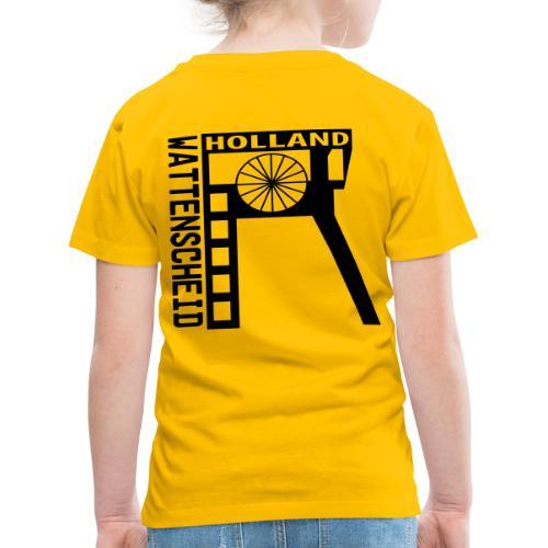 Zeche Holland (Wattenscheid) - Kinder Premium T-Shirt