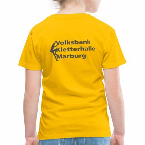 VKM dunkel - Kinder Premium T-Shirt