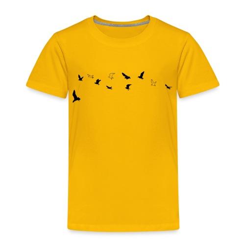 moeven fliegen - Kinder Premium T-Shirt