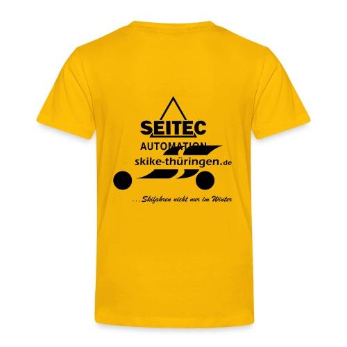2014_t-shirt - Kinder Premium T-Shirt