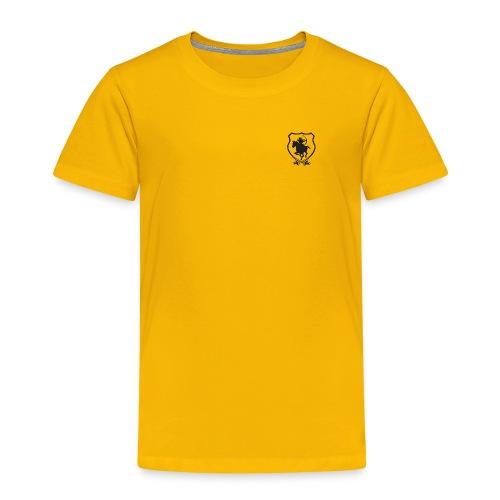Nomadencamp - Kinder Premium T-Shirt