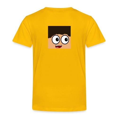 Wilz ssclear png - Kids' Premium T-Shirt