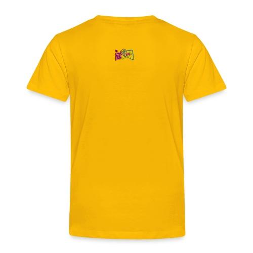 logo radiva png - Kinderen Premium T-shirt