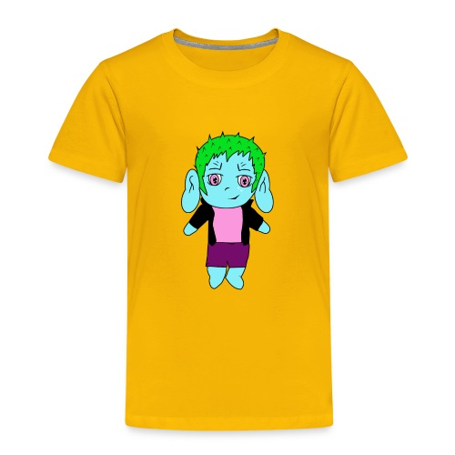 Chibi - Kinder Premium T-Shirt