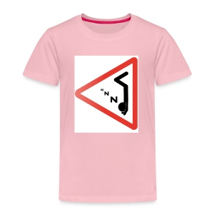 TEST1 Super Nubes - T-shirt Premium Enfant