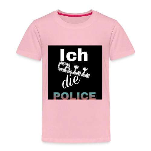 Policefriends - Kinder Premium T-Shirt