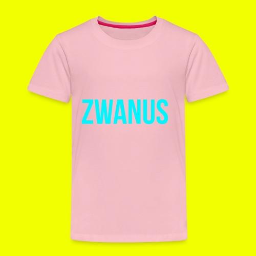 zwanus - Kinderen Premium T-shirt