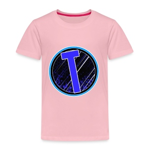 Truxer Old Logo Transparent - Kids' Premium T-Shirt