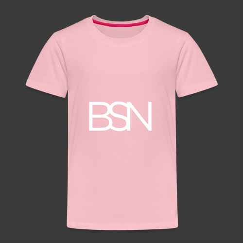 BSN Official Shirt - Kids' Premium T-Shirt