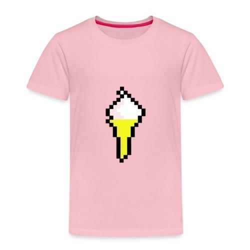 Ice Cream Cone - Kids' Premium T-Shirt