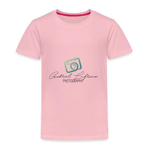 PhotoLuf Logo - Kids' Premium T-Shirt