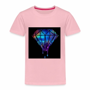 The paint spilt - Kids' Premium T-Shirt