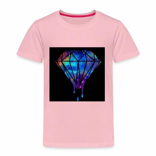 The paint spilt - Kids' Premium T-Shirt