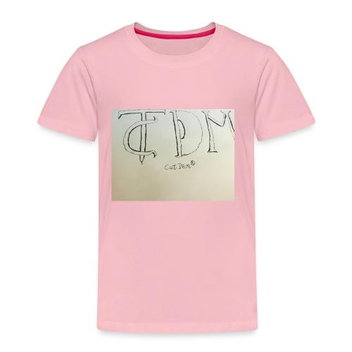 CT DM - Kinder Premium T-Shirt