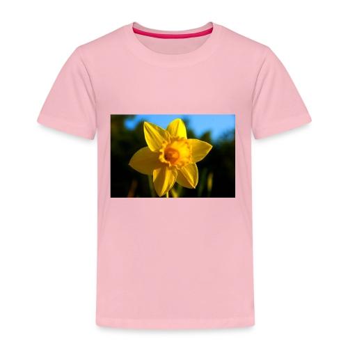 daffodil - Kids' Premium T-Shirt