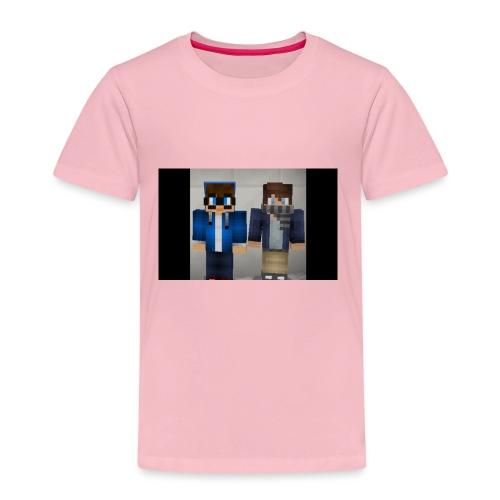 FF GAMING - Premium-T-shirt barn