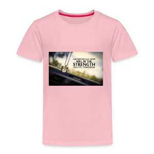 Amazing Inspirational Quote - Premium-T-shirt barn